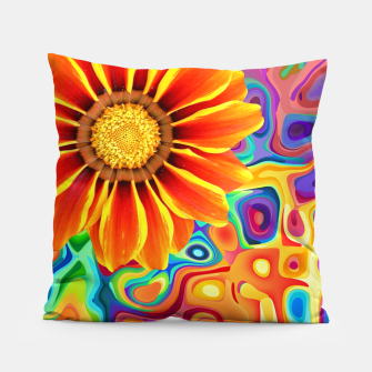 Thumbnail image of Blossom Pillow, Live Heroes