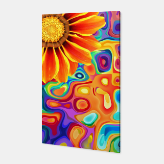 Thumbnail image of Blossom Canvas, Live Heroes