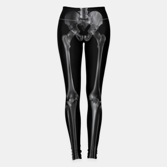 Miniature de image de WALKING DEAD Leggings, Live Heroes