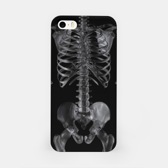 Miniature de image de WALKING DEAD TORSO iPhone Case, Live Heroes