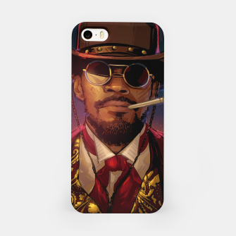Thumbnail image of Django iPhone Case, Live Heroes