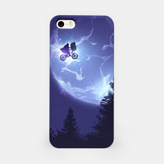 Thumbnail image of E.T. the Extra-Terrestrial iPhone Case, Live Heroes