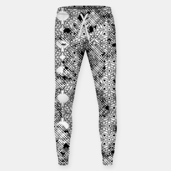 Thumbnail image of shadows Sweatpants, Live Heroes
