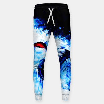 Thumbnail image of snow owl wsc80 Sweatpants, Live Heroes