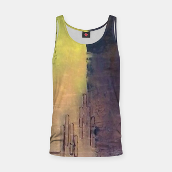Thumbnail image of galben Tank Top, Live Heroes