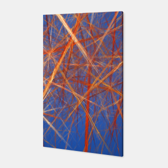 Thumbnail image of Abstract Grid Canvas, Live Heroes
