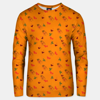 Thumbnail image of Birds and fruits pattern, Live Heroes