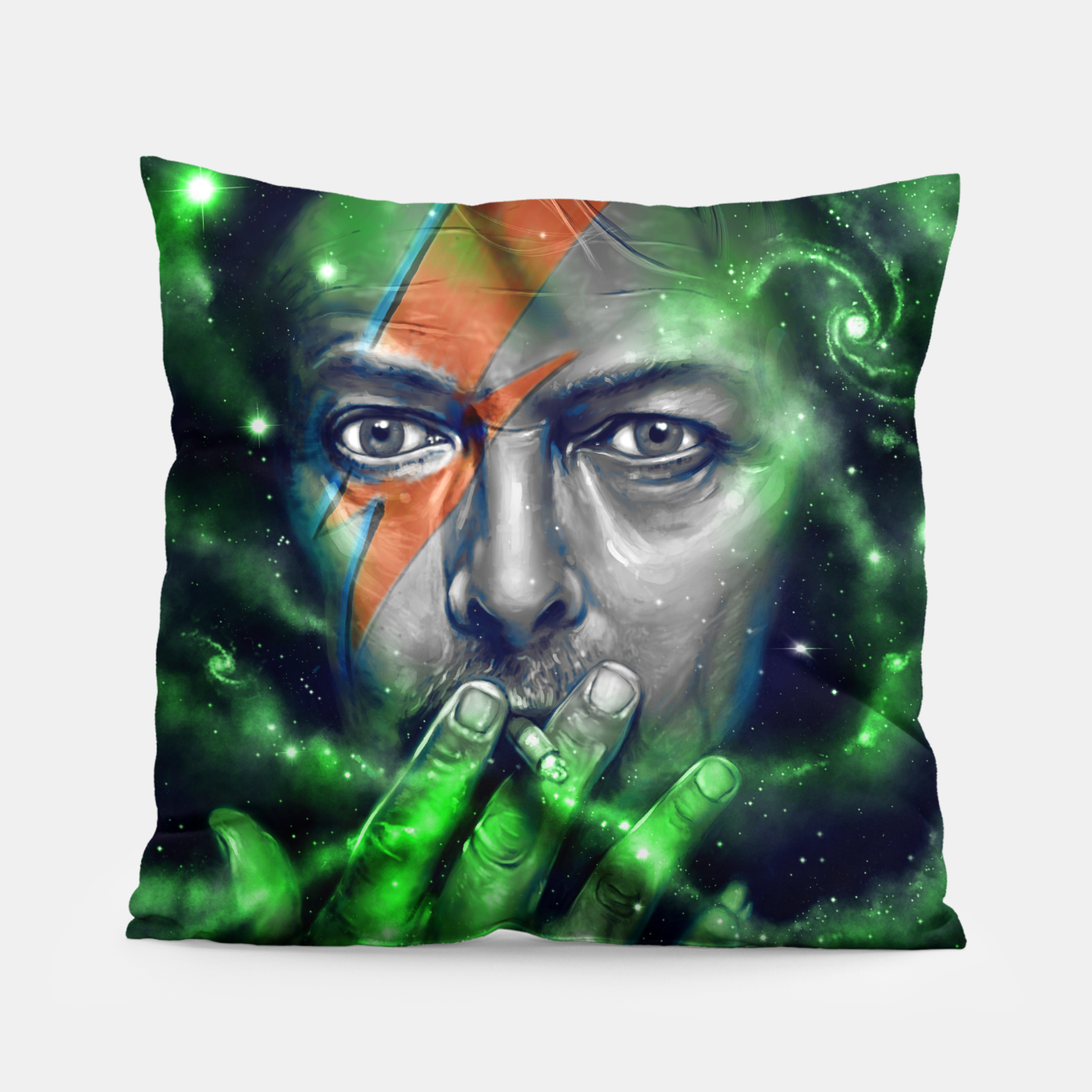 Image of David Pillow - Live Heroes