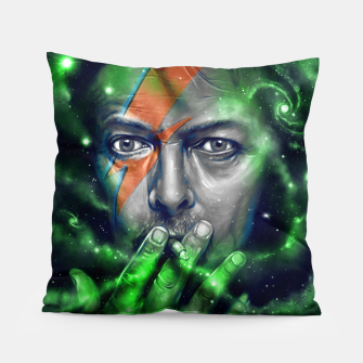 Miniatur David Pillow, Live Heroes