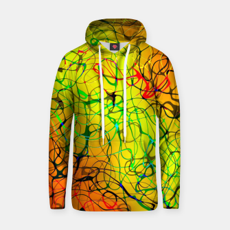 Thumbnail image of Chaos Paint Hoodie, Live Heroes