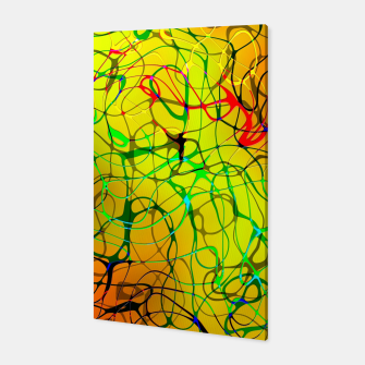 Thumbnail image of Chaos Paint Canvas, Live Heroes