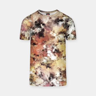 Thumbnail image of The resting moments T-shirt, Live Heroes