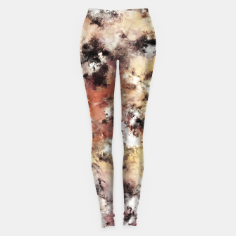 Thumbnail image of The resting moments Leggings, Live Heroes