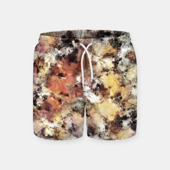 Thumbnail image of The resting moments Swim Shorts, Live Heroes