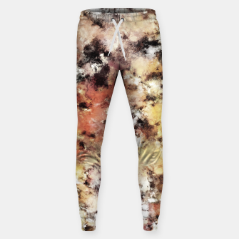 Thumbnail image of The resting moments Sweatpants, Live Heroes