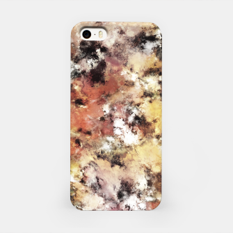Thumbnail image of The resting moments iPhone Case, Live Heroes