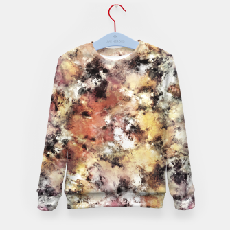 Thumbnail image of The resting moments Kid's sweater, Live Heroes