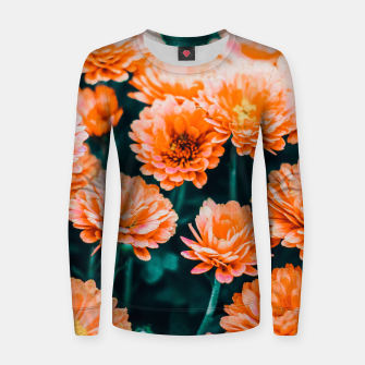 Thumbnail image of February Women sweater, Live Heroes