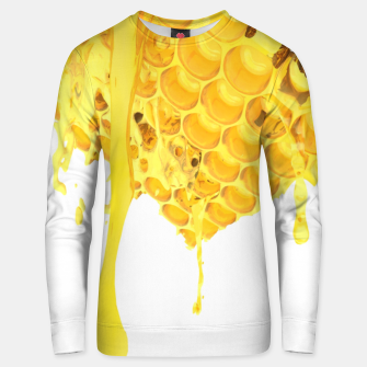 Thumbnail image of HONEY Unisex sweater, Live Heroes