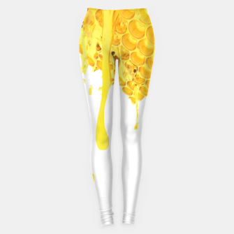 Thumbnail image of HONEY Leggings, Live Heroes