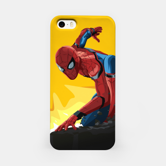 Thumbnail image of Spider-Man Homecoming iPhone Case, Live Heroes