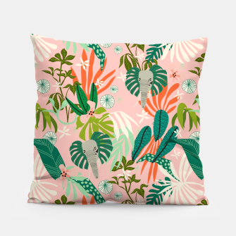 Miniature de image de Elephants in the pink jungle 2 Almohada, Live Heroes