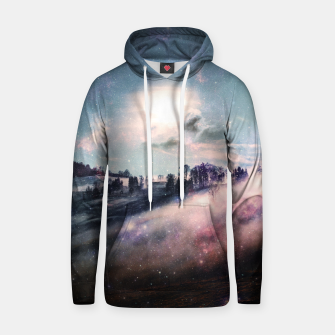 Thumbnail image of Worlds Ago Hoodie, Live Heroes