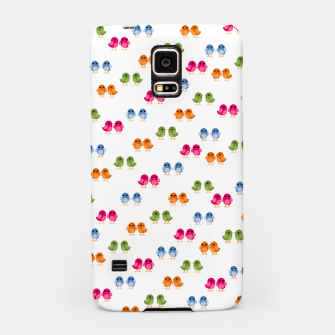 Thumbnail image of Love Birds Samsung Case, Live Heroes