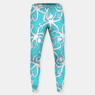 Thumbnail image of Octopuses Sweatpants, Live Heroes