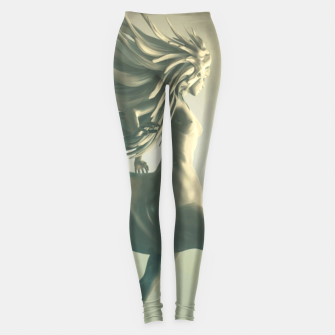 Thumbnail image of CENTAURUS Leggings, Live Heroes