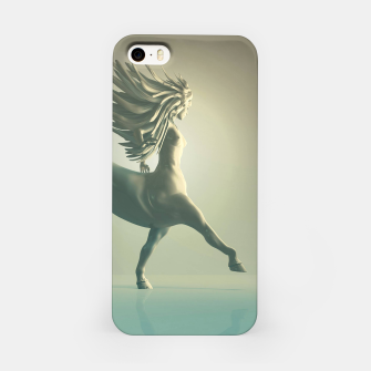 Thumbnail image of CENTAURUS iPhone Case, Live Heroes