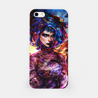 alice madness returns iPhone Case thumbnail image