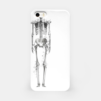 Thumbnail image of Skelett iPhone Case, Live Heroes