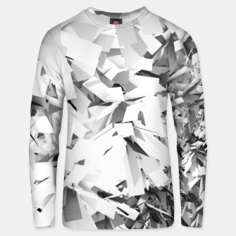 Thumbnail image of ABSTRAKT Unisex sweater, Live Heroes