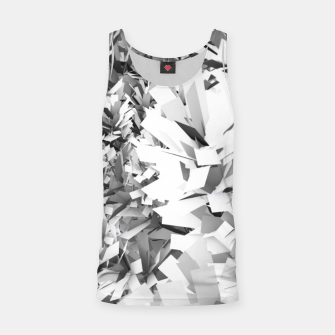 Thumbnail image of ABSTRAKT Tank Top, Live Heroes