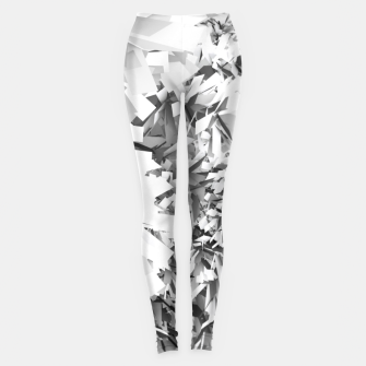 Thumbnail image of ABSTRAKT Leggings, Live Heroes