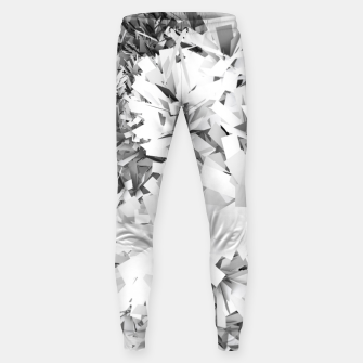 Thumbnail image of ABSTRAKT Sweatpants, Live Heroes