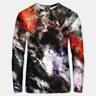 Thumbnail image of Rattle Unisex sweater, Live Heroes