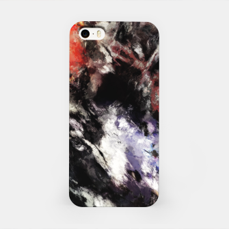Thumbnail image of Rattle iPhone Case, Live Heroes