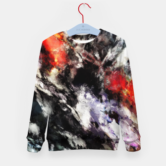 Thumbnail image of Rattle Kid's sweater, Live Heroes