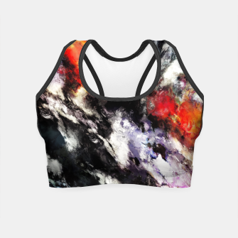 Thumbnail image of Rattle Crop Top, Live Heroes