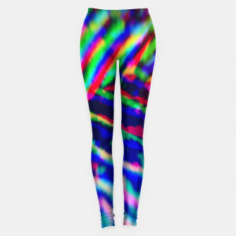 Thumbnail image of Turbulence Leggings, Live Heroes