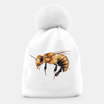 Thumbnail image of wasp Beanie, Live Heroes