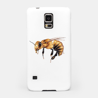 Thumbnail image of wasp Samsung Case, Live Heroes