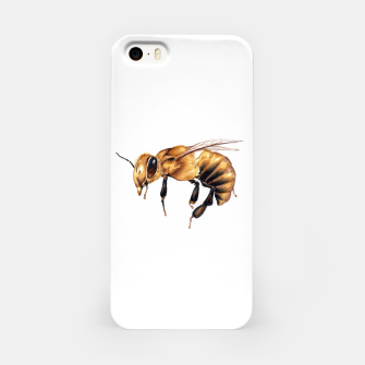 Thumbnail image of wasp iPhone Case, Live Heroes