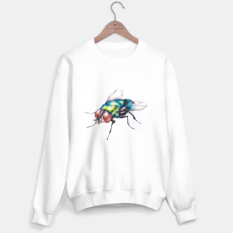 Thumbnail image of fly Sweater regular, Live Heroes