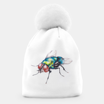 Thumbnail image of fly Beanie, Live Heroes