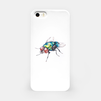 Thumbnail image of fly iPhone Case, Live Heroes