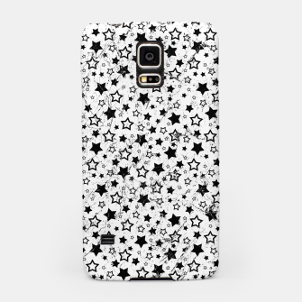 Thumbnail image of Star Pattern Vintage Style Handyhülle für Samsung, Live Heroes