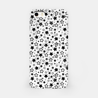 Thumbnail image of Star Pattern Vintage Style iPhone-Hülle, Live Heroes
